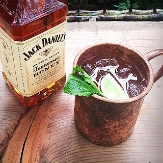 Jack Daniels Honey Whiskey Recipes.