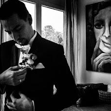 Wedding photographer David Hallwas (hallwas). Photo of 01.10.2017