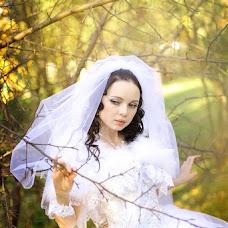 Wedding photographer Lora Vetrova (loraveter). Photo of 28.04.2013