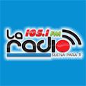 LA RADIO 105.1 FM icon
