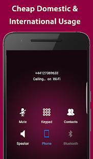 iPlum: US Phone Number, Canada, Toll Free Business- screenshot thumbnail
