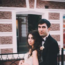Wedding photographer Alesio Ferrari (blackwhite). Photo of 07.05.2016