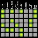 Drum Grid icon