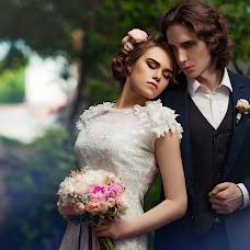 Wedding photographer Ellina Myuller (MullerEll). Photo of 06.02.2016