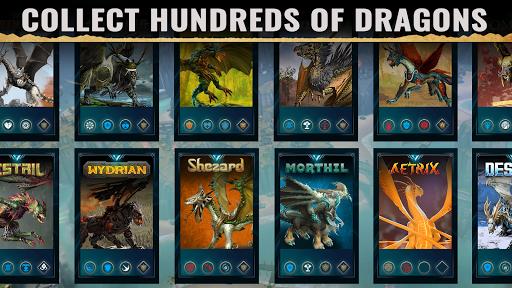 War Dragons 4.50.0+gn screenshots 2