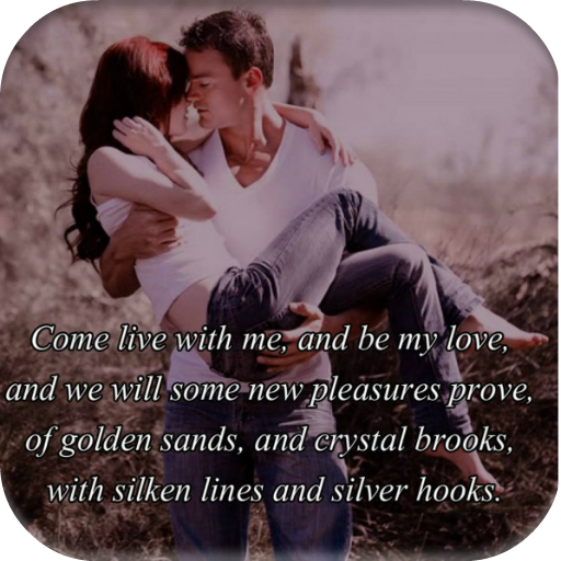 560 Romantic Couple Quotes Wallpaper Gratis