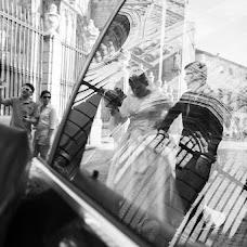 Wedding photographer Jorge Martín (martinbaeza). Photo of 04.02.2017