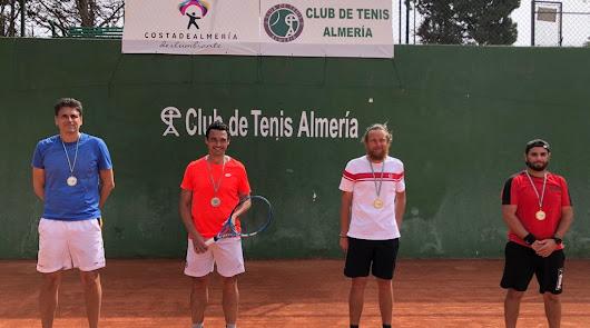 El CT Almería, listo para el Campeonato de Veteranos