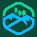 ParkGuide - US National Park Info & Trips icon