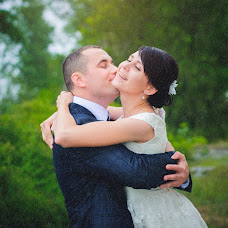 Wedding photographer Andrey Khizhniy (carpaze). Photo of 26.08.2015