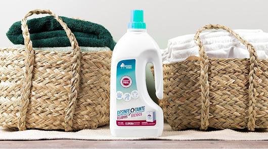 El nuevo producto de Mercadona que triunfa: así es el desinfectante de tejidos