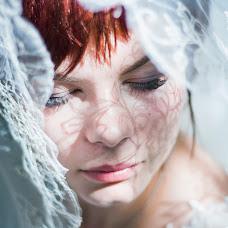 Wedding photographer Alevtina Shvidkova (Shvidkova). Photo of 18.07.2015