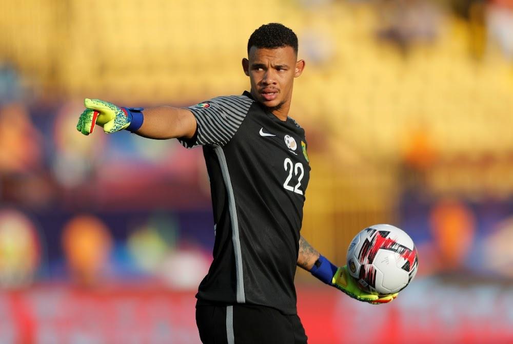 Williams bracing for hostile reception when Bafana face Ghana