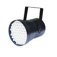 Scandlight LED PAR36 10mm