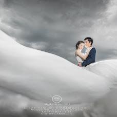 Wedding photographer Naruephat Marknakorn (NaruephatMarkna). Photo of 20.04.2017