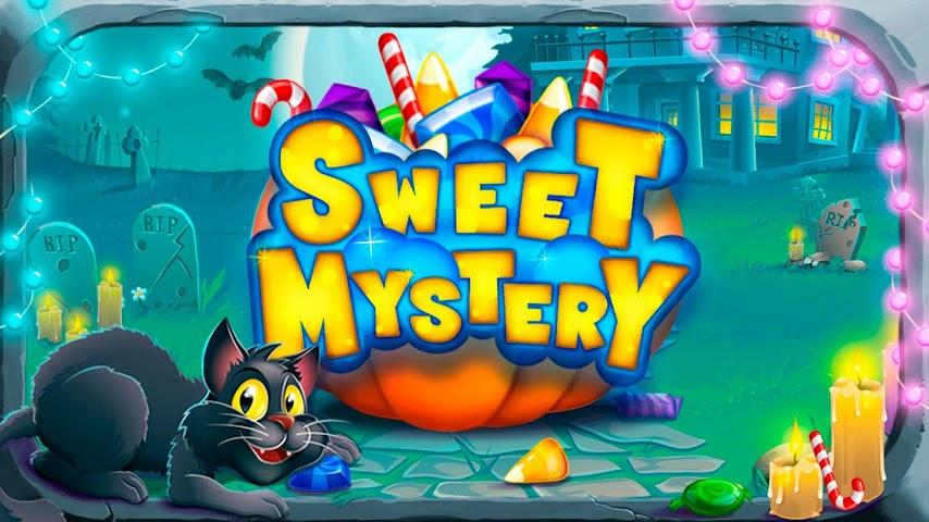 android 3-Süßigkeit: Süße Geheimnis Screenshot 4