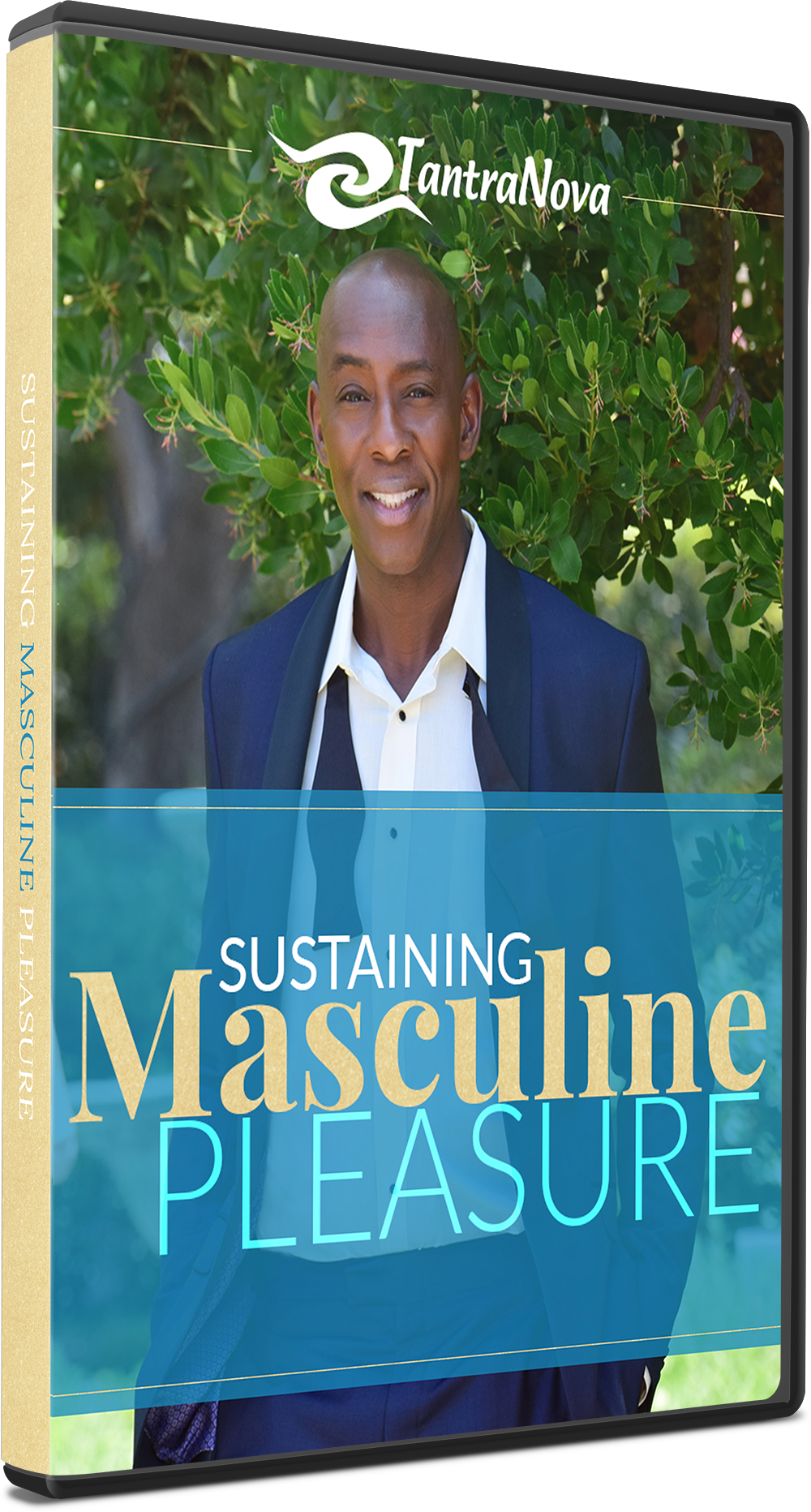 Sustaining Masculine Pleasure DVD