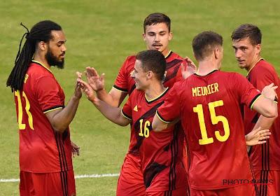 België kan zich tegen Denemarken kwalificeren: worden waardeverhoudingen gerespecteerd?