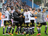 Dankzij deze prachtige teamgoal mag Charleroi Europa in!