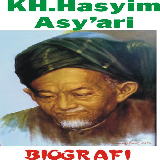 BIOGRAFI KH.HASYIM ASY'ARI