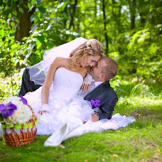 Wedding photographer Aleksey Zharov (AlexMagic). Photo of 20.05.2016