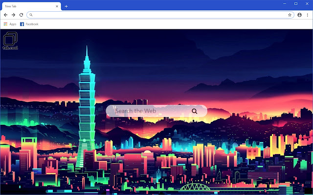 Cool Aesthetic Hd Wallpapers New Tab Theme