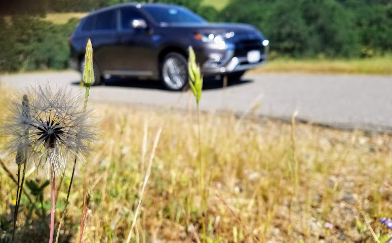 2019 Mitsubishi Outlander PHEV Real-World Test and Review