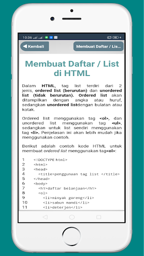 Download Belajar Coding Html Free For Android Belajar Coding Html Apk Download Steprimo Com