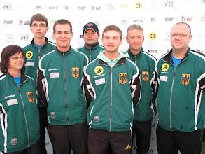 Photo: Coaches Germany. Photo: Bengt Svensson