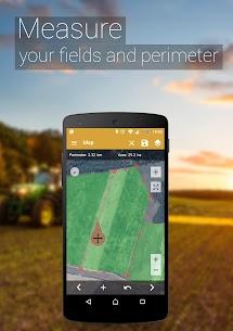 GPS Fields Area Measure 3