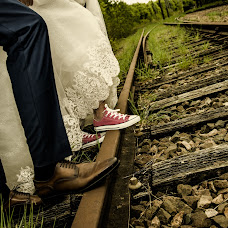 Wedding photographer Wajih Frikha (studiowajih). Photo of 04.07.2017