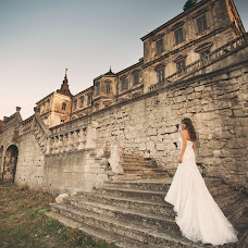 Wedding photographer Vladimir Tickiy (Vlodko). Photo of 29.03.2016