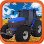 Real Tractor Farming Driving & Transport Sim 2017