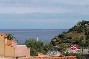 duplex à Banyuls-sur-Mer (66)