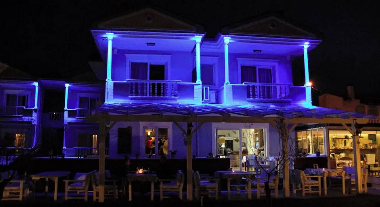 Cundavilla Hotel