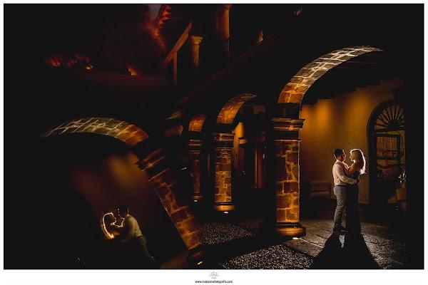 Fotógrafo de bodas Jesus Rivero (jrivero). Foto del 10.08.2017