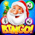 Christmas Bingo Santa's Gifts icon