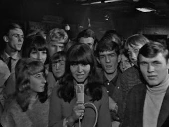 Beat Club, Folge 12 (24.09.1966)