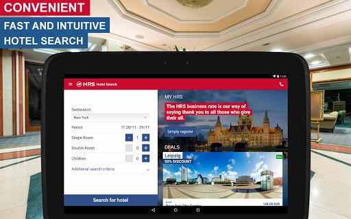 Hotel Search HRS (New) 8.20.1 screenshots 8