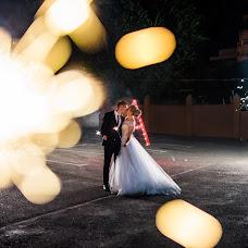 Wedding photographer Sergey Belikov (letoroom). Photo of 23.09.2018