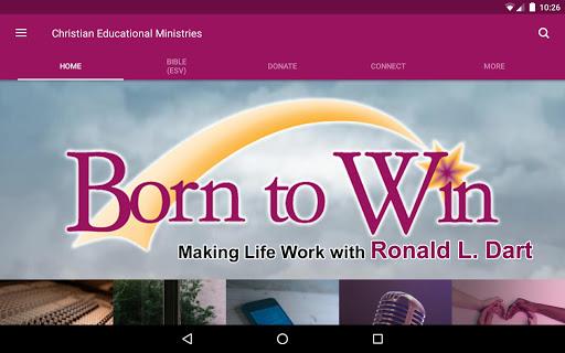 Born to Win with Ronald Dart screenshot 7
