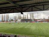 Le RFC Liège a demandé la licence pour le D1B