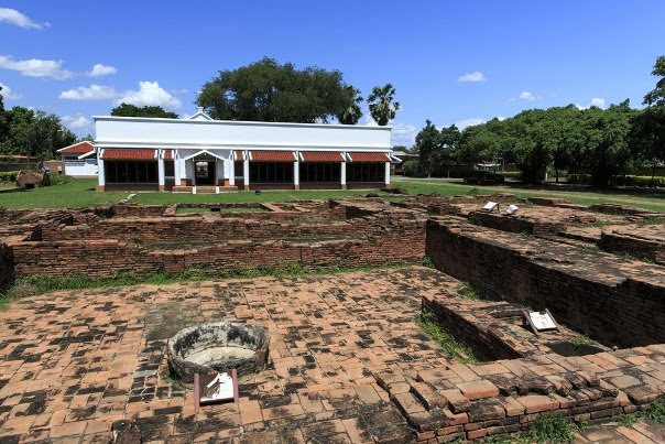 Portuguese Settlement