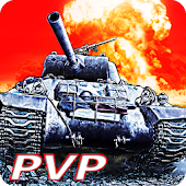 War of Tank PVP