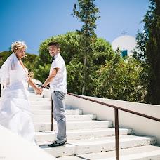 Wedding photographer Zhenya Katcinis (ekatsinis). Photo of 08.07.2016