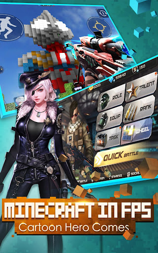 Crisis Action-Best Free FPS screenshot 7