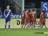 Anderlecht blameert zichzelf op Le Canonnier