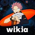 Wikia: Fairy Tail icon