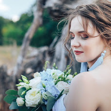Wedding photographer Anna Guseva (AnnaGuseva). Photo of 08.10.2018