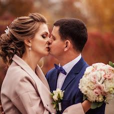 Wedding photographer Viktoriya Litvinenko (vikoslocos). Photo of 08.11.2017